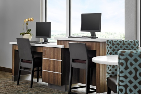 Residence Inn by Marriott Fort Lauderdale Airport & Cruise Port, FL 33312 near Fort Lauderdale-hollywood International Airport View Point 29