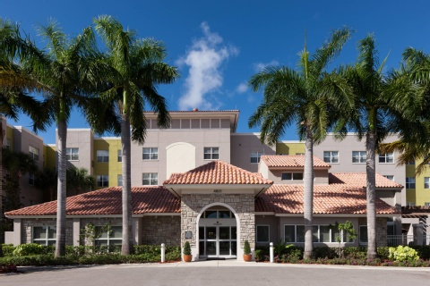 Residence Inn by Marriott Fort Lauderdale Airport & Cruise Port, FL 33312 near Fort Lauderdale-hollywood International Airport View Point 1
