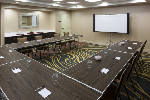 Residence Inn by Marriott Fort Lauderdale Airport & Cruise Port, FL 33312 near Fort Lauderdale-hollywood International Airport View Point 23