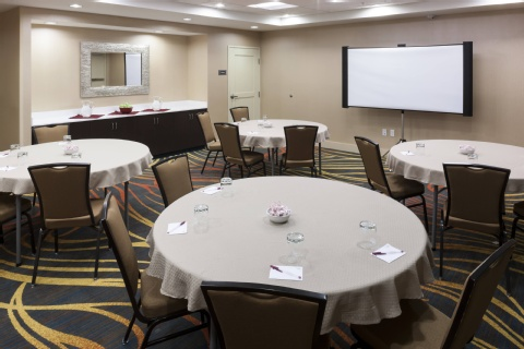 Residence Inn by Marriott Fort Lauderdale Airport & Cruise Port, FL 33312 near Fort Lauderdale-hollywood International Airport View Point 24