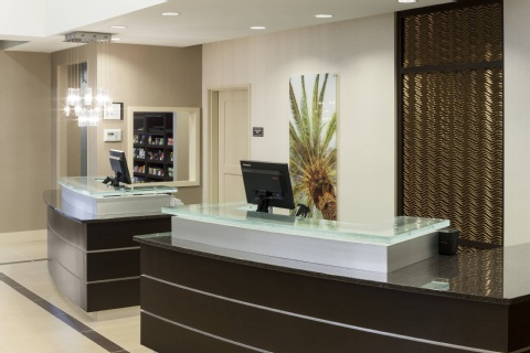 Residence Inn by Marriott Fort Lauderdale Airport & Cruise Port, FL 33312 near Fort Lauderdale-hollywood International Airport View Point 22
