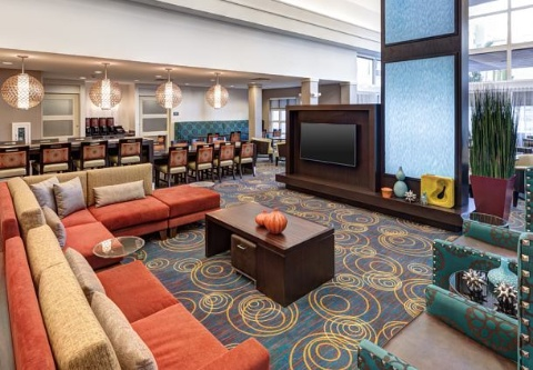 Residence Inn by Marriott Fort Lauderdale Airport & Cruise Port, FL 33312 near Fort Lauderdale-hollywood International Airport View Point 21