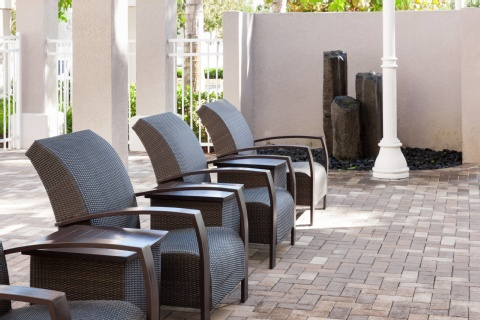 Residence Inn by Marriott Fort Lauderdale Airport & Cruise Port, FL 33312 near Fort Lauderdale-hollywood International Airport View Point 20
