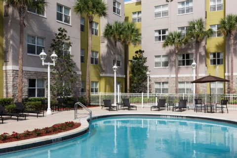 Residence Inn by Marriott Fort Lauderdale Airport & Cruise Port, FL 33312 near Fort Lauderdale-hollywood International Airport View Point 19