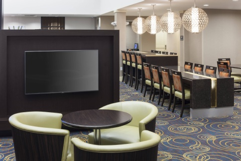 Residence Inn by Marriott Fort Lauderdale Airport & Cruise Port, FL 33312 near Fort Lauderdale-hollywood International Airport View Point 18
