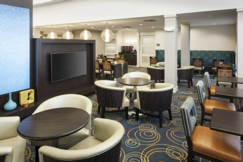 Residence Inn by Marriott Fort Lauderdale Airport & Cruise Port, FL 33312 near Fort Lauderdale-hollywood International Airport View Point 16