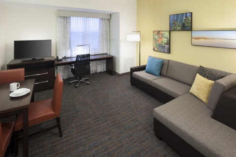 Residence Inn by Marriott Fort Lauderdale Airport & Cruise Port, FL 33312 near Fort Lauderdale-hollywood International Airport View Point 11