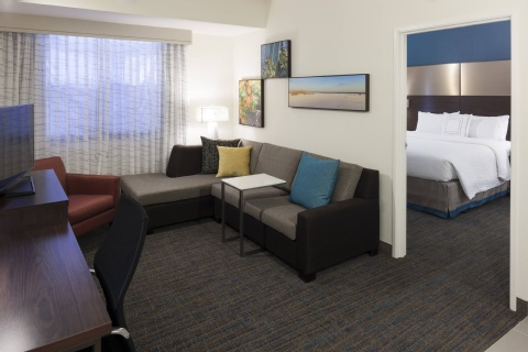 Residence Inn by Marriott Fort Lauderdale Airport & Cruise Port, FL 33312 near Fort Lauderdale-hollywood International Airport View Point 10