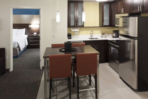 Residence Inn by Marriott Fort Lauderdale Airport & Cruise Port, FL 33312 near Fort Lauderdale-hollywood International Airport View Point 9