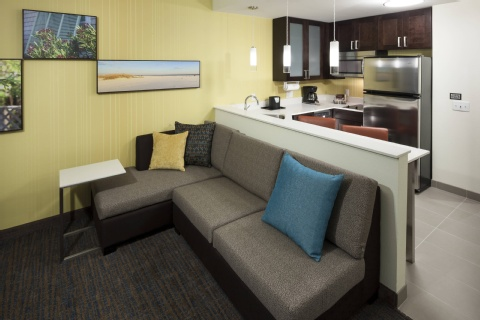Residence Inn by Marriott Fort Lauderdale Airport & Cruise Port, FL 33312 near Fort Lauderdale-hollywood International Airport View Point 7