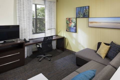 Residence Inn by Marriott Fort Lauderdale Airport & Cruise Port, FL 33312 near Fort Lauderdale-hollywood International Airport View Point 8