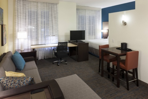 Residence Inn by Marriott Fort Lauderdale Airport & Cruise Port, FL 33312 near Fort Lauderdale-hollywood International Airport View Point 6