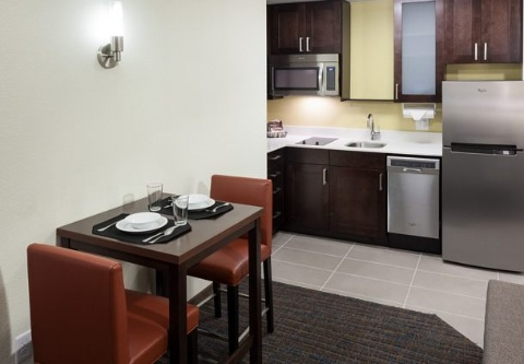 Residence Inn by Marriott Fort Lauderdale Airport & Cruise Port, FL 33312 near Fort Lauderdale-hollywood International Airport View Point 5