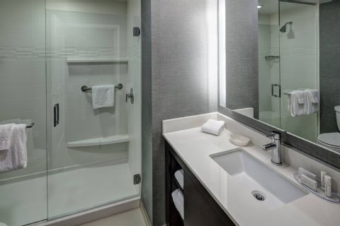 Residence Inn by Marriott Fort Lauderdale Airport & Cruise Port, FL 33312 near Fort Lauderdale-hollywood International Airport View Point 3