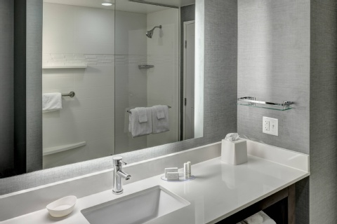 Residence Inn by Marriott Fort Lauderdale Airport & Cruise Port, FL 33312 near Fort Lauderdale-hollywood International Airport View Point 4