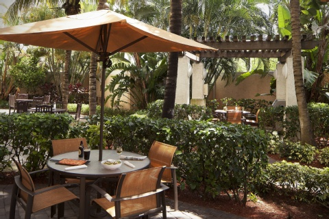 Courtyard by Marriott Fort Lauderdale Airport & Cruise Port, FL 33004 near Fort Lauderdale-hollywood International Airport View Point 29
