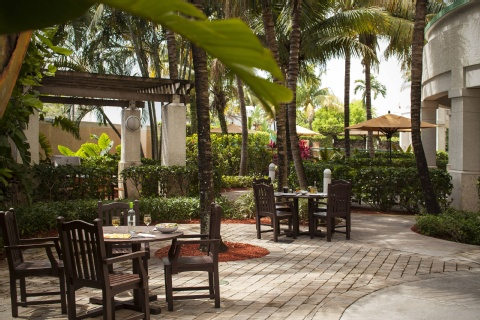 Courtyard by Marriott Fort Lauderdale Airport & Cruise Port, FL 33004 near Fort Lauderdale-hollywood International Airport View Point 28