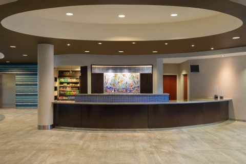 Courtyard by Marriott Fort Lauderdale Airport & Cruise Port, FL 33004 near Fort Lauderdale-hollywood International Airport View Point 20