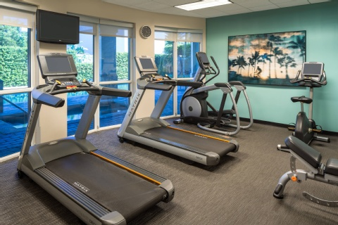 Courtyard by Marriott Fort Lauderdale Airport & Cruise Port, FL 33004 near Fort Lauderdale-hollywood International Airport View Point 16