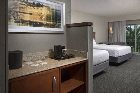 Courtyard by Marriott Fort Lauderdale Airport & Cruise Port, FL 33004 near Fort Lauderdale-hollywood International Airport View Point 9