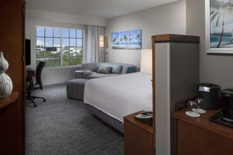 Courtyard by Marriott Fort Lauderdale Airport & Cruise Port, FL 33004 near Fort Lauderdale-hollywood International Airport View Point 7