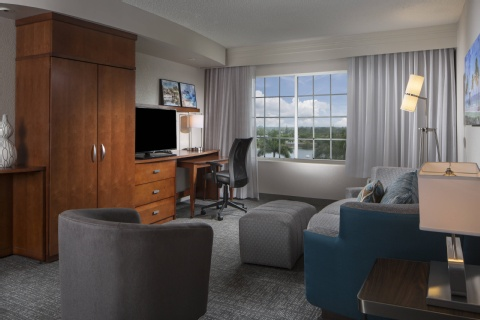 Courtyard by Marriott Fort Lauderdale Airport & Cruise Port, FL 33004 near Fort Lauderdale-hollywood International Airport View Point 4