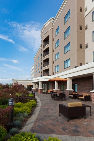 Courtyard by Marriott Buffalo Airport, NY 14225 near Buffalo Niagara International Airport View Point 29