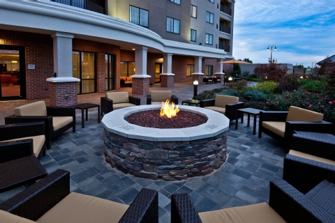 Courtyard by Marriott Buffalo Airport, NY 14225 near Buffalo Niagara International Airport View Point 24