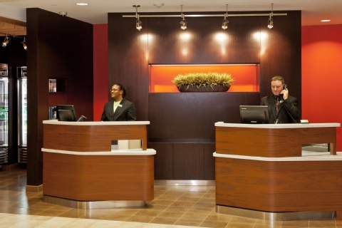Courtyard by Marriott Buffalo Airport, NY 14225 near Buffalo Niagara International Airport View Point 21