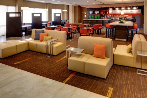 Courtyard by Marriott Buffalo Airport, NY 14225 near Buffalo Niagara International Airport View Point 18