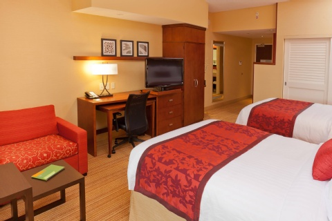 Courtyard by Marriott Buffalo Airport, NY 14225 near Buffalo Niagara International Airport View Point 12