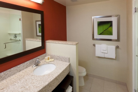 Courtyard by Marriott Buffalo Airport, NY 14225 near Buffalo Niagara International Airport View Point 7