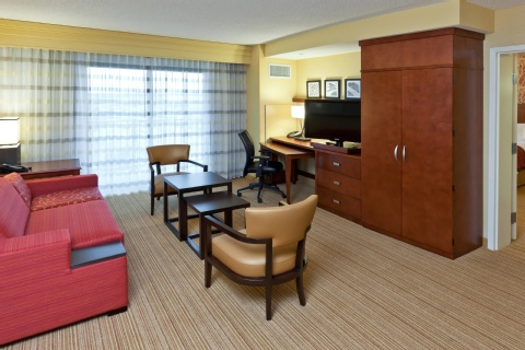 Courtyard by Marriott Buffalo Airport, NY 14225 near Buffalo Niagara International Airport View Point 5