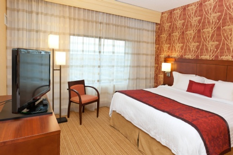 Courtyard by Marriott Buffalo Airport, NY 14225 near Buffalo Niagara International Airport View Point 4