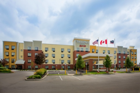 TownePlace Suites by Marriott Buffalo Airport, NY 14225 near Buffalo Niagara International Airport