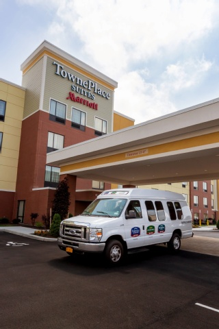 TownePlace Suites by Marriott Buffalo Airport, NY 14225 near Buffalo Niagara International Airport View Point 28