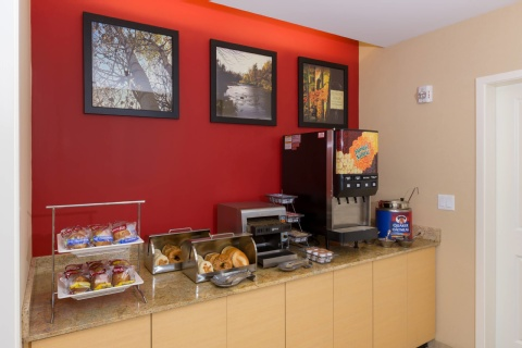 TownePlace Suites by Marriott Buffalo Airport, NY 14225 near Buffalo Niagara International Airport View Point 24