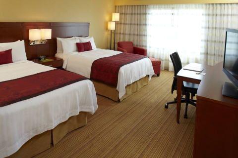 Courtyard by Marriott Buffalo Amherst, NY 14221 near Buffalo Niagara International Airport View Point 6