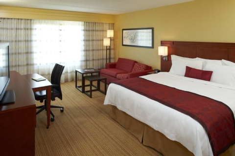 Courtyard by Marriott Buffalo Amherst, NY 14221 near Buffalo Niagara International Airport View Point 5