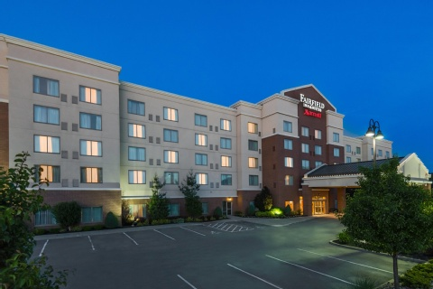 Fairfield Inn & Suites Buffalo Airport, NY 14225 near Buffalo Niagara International Airport View Point 1