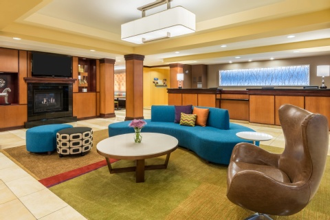 Fairfield Inn & Suites Buffalo Airport, NY 14225 near Buffalo Niagara International Airport View Point 19