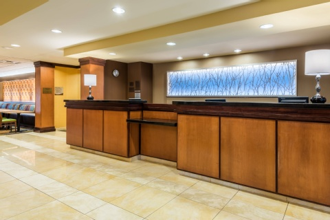 Fairfield Inn & Suites Buffalo Airport, NY 14225 near Buffalo Niagara International Airport View Point 20