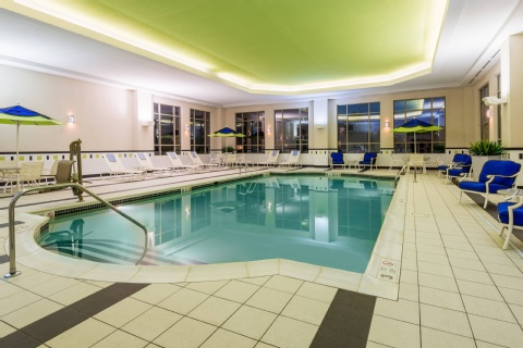 Fairfield Inn & Suites Buffalo Airport, NY 14225 near Buffalo Niagara International Airport View Point 16