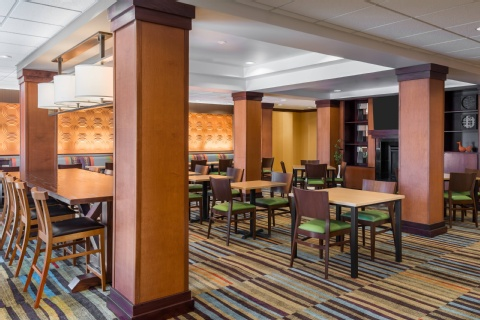 Fairfield Inn & Suites Buffalo Airport, NY 14225 near Buffalo Niagara International Airport View Point 17