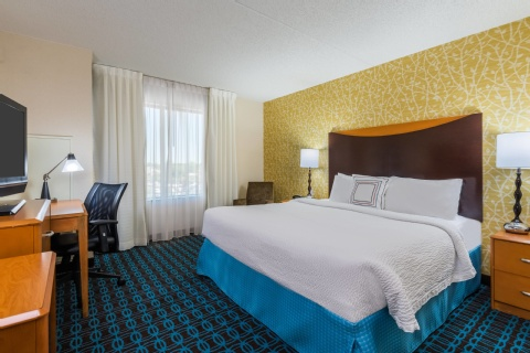 Fairfield Inn & Suites Buffalo Airport, NY 14225 near Buffalo Niagara International Airport View Point 13