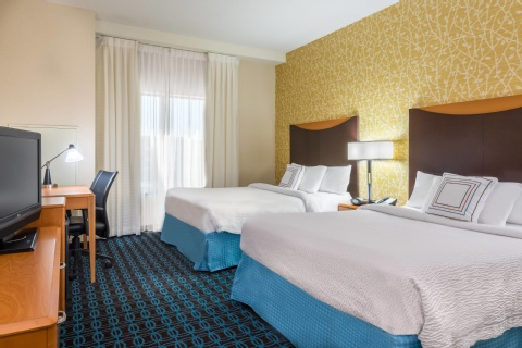 Fairfield Inn & Suites Buffalo Airport, NY 14225 near Buffalo Niagara International Airport View Point 12