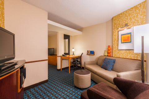 Fairfield Inn & Suites Buffalo Airport, NY 14225 near Buffalo Niagara International Airport View Point 6