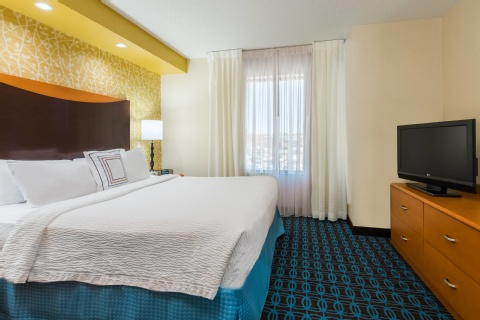 Fairfield Inn & Suites Buffalo Airport, NY 14225 near Buffalo Niagara International Airport View Point 5