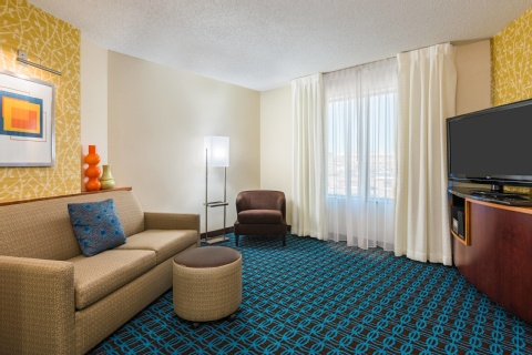 Fairfield Inn & Suites Buffalo Airport, NY 14225 near Buffalo Niagara International Airport View Point 4