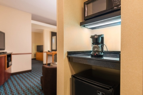 Fairfield Inn & Suites Buffalo Airport, NY 14225 near Buffalo Niagara International Airport View Point 2